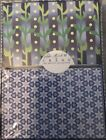 Crane Blue Artists Collection 20 Pc Flat Blank Note Card Set New Sealed