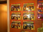 matchbox 1996 premiere collection complete set of 6 rigs all unopened