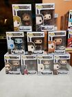 FUNKO POP, GAME OF THRONES LOT, WITH EXCLUSIVES