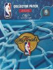 2014 NBA The Finals Jersey Logo Patch San Antonio Spurs Miami Heat
