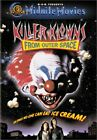 Killer Klowns From Outer Space - Bluray