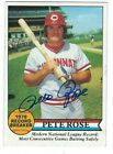 Pete Rose Baseball Cards, Rookie Card and Autographed Memorabilia Guide 17