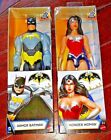 Wonder Woman Action Figures Guide and History 58