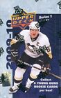 2009-10 Upper Deck Series 1 Hockey Hobby Box