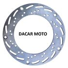 43 BRAKE DISC FRONT SYM VS 150 2007 2008