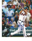 Chipper Jones Cards, Rookie Cards and Autograph Memorabilia Buying Guide 40