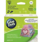 Removable Glue Dots 600 Count 600 Count