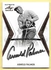 Arnold Palmer Cards and Autograph Memorabilia Guide 14