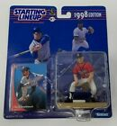 Starting Lineup Chuck Knoblauch 1998 action figure