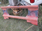 1960-1966 chevy GMC truck grill support  c50 c60 4000 2 ton 60 61 62 63 64 65 66