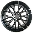 19 wheels for BMW 528 535 550 XDRIVE 2011 16 Staggered 19x85 95