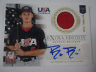 2012 Panini Elite Extra Edition Baseball 18U National Team Autographs Guide 22