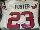 Arian Foster Cards and Autograph Memorabilia Guide 70