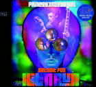 PRINCE& 3RD EYE GIRL / HIT'N'RUN TOUR 2015 DETROIT Press  2CD F/S