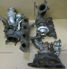 08-10 Bmw Z4 335i 135 535 Front 3.0l Turbocharger Assembly 71k Miles Oem Lkq