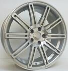 19 wheels for Mercedes C Class 250 300 350 Staggered 19x85 95