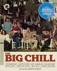 Criterion Collection: Big Chill - Bluray