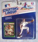1989 MLB Starting Lineup Von Hayes Philadelphia Phillies First Base