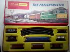 TRIANG HORNBY OO HO Gauge RS51 THE FREIGHTMASTER TRAIN SET Boxed 1966 1967