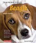 Training Your Beagle Training Your Dog Series by Kraeuter Kristine Good Book