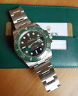 Rolex Submariner Date 116610 LV from January 2017