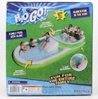 Bestway H20 Go Family Pool With 12ft Long Slide Brand New