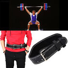 A3B6 2018 Lightweight Belt Black Weight Lifting Powerlifting Belt Belt Fashion
