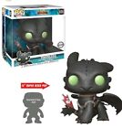 Funko Pop! How to Train Your Dragon - TOOTHLESS 10