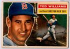 20 Greatest Ted Williams Cards of All-Time 28