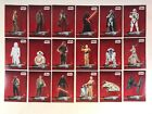 2016 Topps Star Wars The Force Awakens Stickers - Checklist Added 13