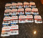 Hot Wheels Snap On Lot of 17 Cars Mustang Charger Barracuda Chevy