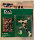 Starting Lineup Harvey Williams 1996 action figure
