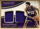2016-17 Panini Immaculate Collection Basketball Cards 6