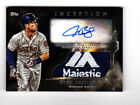2019 Topps Inception Baseball Cards 27
