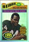 Sweetness! Top 10 Walter Payton Cards of All-Time 22