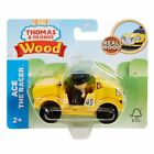 2019 ACE the RACER Thomas Tank Engine  Friends WOODEN Railway BRAND NEW Train