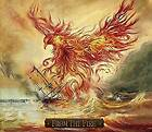 From The Fire - 30 Days And Dirty Nights / Evil Men Do / OctOpus (NEW 3CD)