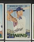 2016 Topps Heritage Baseball Variations Checklist, Guide and Gallery 164
