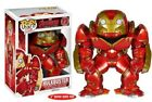2015 Funko Pop Marvel Avengers: Age of Ultron Figures 6