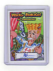 2017 Topps Wacky Packages 50th Anniversary Trading Cards 6