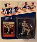 Starting Lineup Howard Johnson 1988 action figure