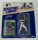 Starting Lineup Darryl Strawberry 1989 action figure