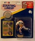 Starting Lineup Dwight Gooden 1991 action figure