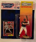 Starting Lineup Don Mattingly 1994 action figure