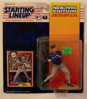 Starting Lineup Eric Karros 1994 action figure