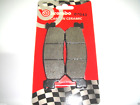 REAR BRAKE PADS BREMBO CARBON CERAMIC 07043 MBK CITYLINER 125 2009