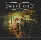 The Last Day by SANCTION-X (CD/SEALED - METAL HEAVEN 2009) OOP HEAVY METAL CD
