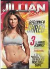 Jillian Michaels DVD Fitness Training Workout Exercise Buy 1 Get 2 FREE U Pick
