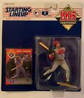 Starting Lineup Jose Canseco 1995 action figure