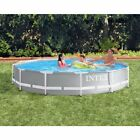 Amazing Steel Frame SPACIOUS Swimming Pool NEW SEALED